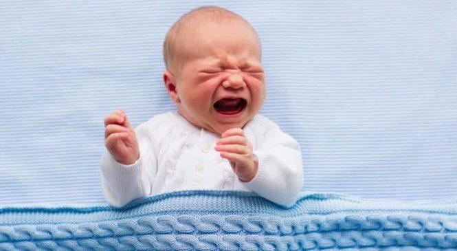A l'aide ! Bébé se réveille en pleine nuit !