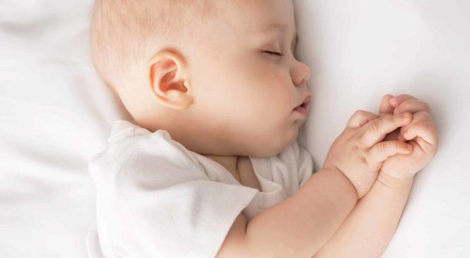 Tout savoir sur le cycle du sommeil de bébé